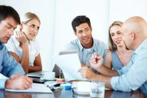 Créer une émulation et un cadre de travail productif